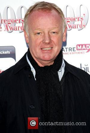 Les Dennis Theatregoers' Choice Awards 2009 - launch held at the Cirque Hippodrome London, England - 05.12.08