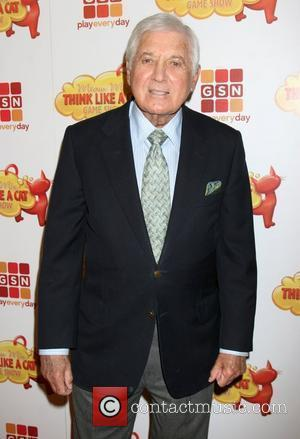 Monty Hall  The premiere of Game Show Network's 'Think Like a Cat' at The Highlands in the Hollywood &...