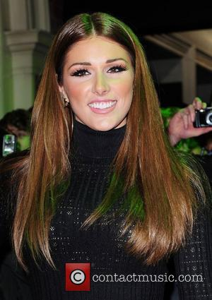 Lucy Pinder  Opening night performance of the new West End musical 'Thriller Live,' which features the songs of Michael...