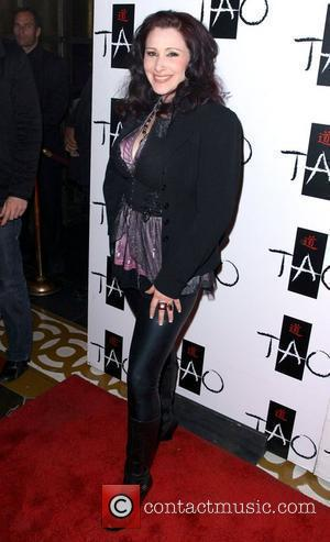 Tiffany 'I Worship The 80's' with hosted by 80's pop icon Tiffany at TAO Nightclub inside The Venetian Resort Hotel...