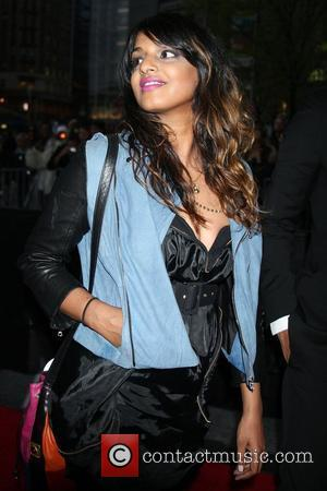 M.I.A. Time's 100 Most Influential People in the World Gala at Rose Hall, Jazz at Lincoln Centre New York City,...