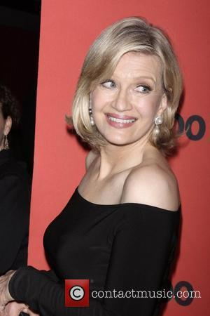 Diane Sawyer Time's 100 Most Influential People in the World Gala at Rose Hall, Jazz at Lincoln Centre - Inside...