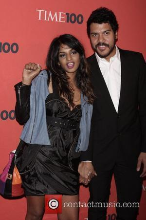 M.I.A., Ben Brewer Time's 100 Most Influential People in the World Gala at Rose Hall, Jazz at Lincoln Centre -...