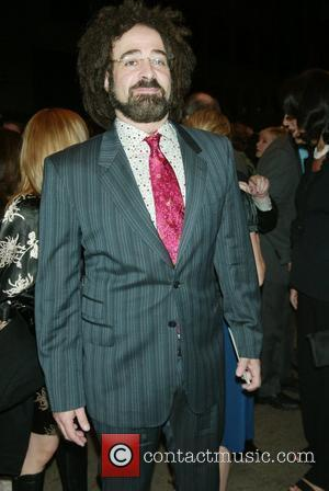 Adam Duritz Opening Night for 'To Be Or Not To Be' at the Friedman Theatre New York City, USA -...