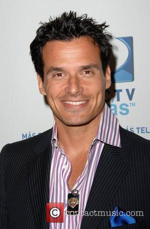 Antonio Sabato Jr. 'To Be Or Not To Be...Carlos Mencia' - East L.A. Classic Theatre Benefit held at The Conga...