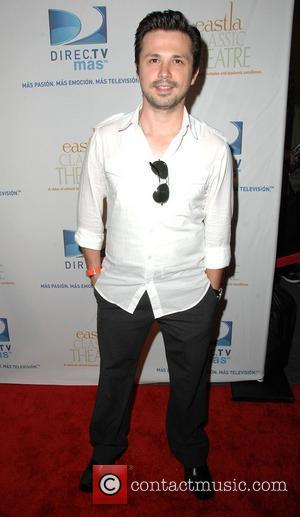Freddy Rodriguez 'To Be Or Not To Be...Carlos Mencia' - East L.A. Classic Theatre Benefit held at The Conga Room...