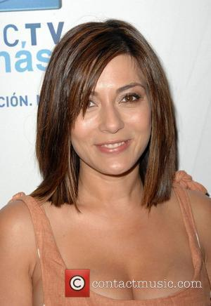Marisol Nichols 'To Be Or Not To Be...Carlos Mencia' - East L.A. Classic Theatre Benefit held at The Conga Room...