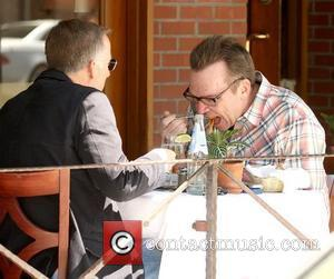 Tom Arnold Set To Wed Wife Number Four