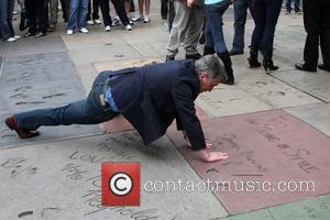 Grauman's Chinese Theatre, ABC, Dancing With The Stars