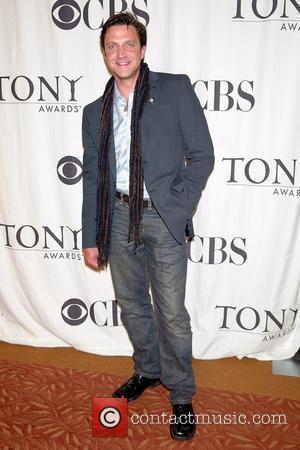 Raul Esparza 2009 Tony Awards 'Meet the Nominees' press reception at The Millennium Broadway Hotel - Arrivals New York City,...