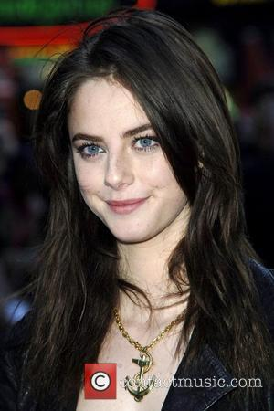 Kaya Scodelario UK Premiere of 'Tormented' at Empire Leicester Square - Arrivals London, England - 19.05.09