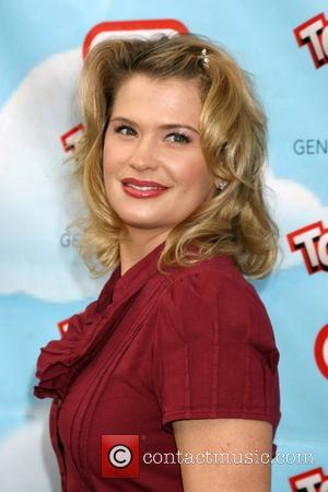 Kristy Swanson  The Totspot.com Launch Party at the Treehouse Social Club. Los Angeles, California, USA - 09.11.08