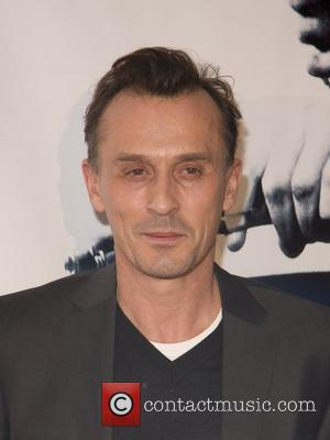 Robert Knepper Special screening of 'transporter 3' held at Planet Hollywood Resort and Casino - Arrvals Las Vegas, Nevada -...