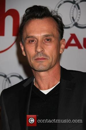 Robert Knepper Transporter 3 premiere held at Planet Hollywood Hotel and Casino Las Vegas, Nevada - 21.11.08