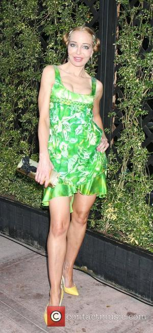 Lorielle New The TV5Monde USA & the Tennis Channel Celebrates the 2009 French Open at Beso Los Angeles, California -...