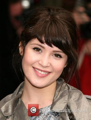 Gemma Arterton, Grosvenor House