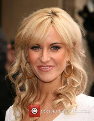 Katherine Kelly and Grosvenor House