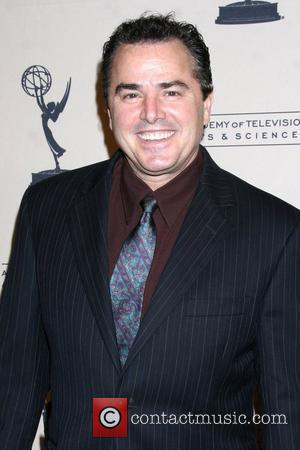 Christopher Knight Academy Of Television Arts And Sciences' Hall Of Fame Ceremony - Arrivals Los Angeles, California - 09.12.08
