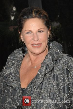 Lainie Kazan ATAS Presents 'The Second Annual Television Academy Honors' held at the Beverly Hills Hotel Los Angeles, California -...