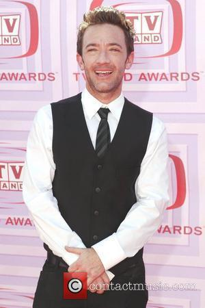 David Faustino 2009 TV Land Awards held at the Gibson Amphitheater - Arrivals Los Angeles, California - 19.04.09