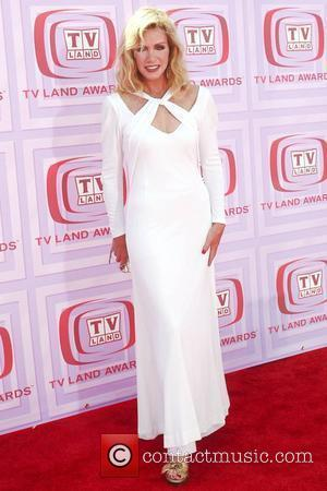 Donna Mills 2009 TV Land Awards held at the Gibson Amphitheater - Arrivals Los Angeles, California - 19.04.09
