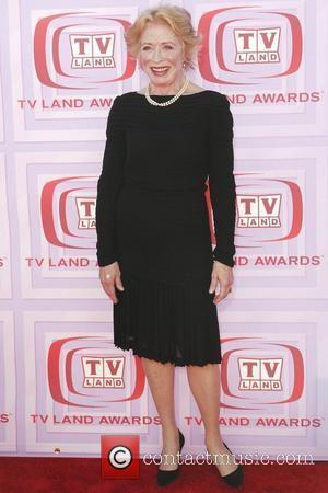 Holland Taylor 2009 TV Land Awards held at the Gibson Amphitheater - Arrivals Los Angeles, California - 19.04.09