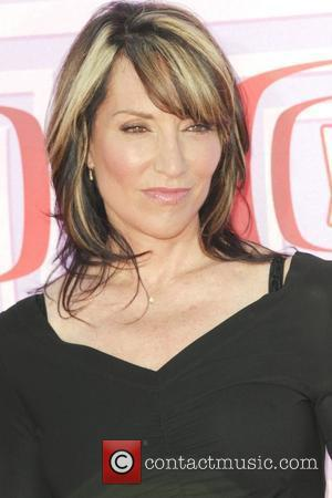 Katey Sagal 2009 TV Land Awards held at the Gibson Amphitheater - Arrivals Los Angeles, California - 19.04.09