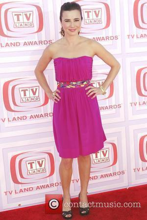 Linda Cardellini 2009 TV Land Awards held at the Gibson Amphitheater - Arrivals Los Angeles, California - 19.04.09