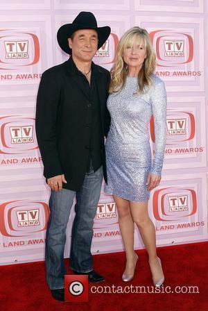Clint Black and Linda Hartman Black