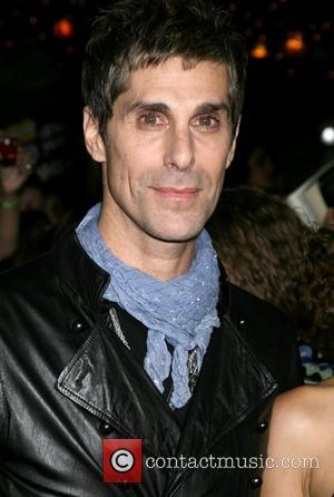 Perry Farrell  Los Angeles Premiere of the film 'Twilight' held at Mann Village Theater. Westwood, California, USA- 17.11.08