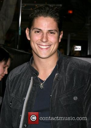 Sean Faris  Los Angeles Premiere of the film 'Twilight' held at Mann Village Theater. Westwood, California, USA- 17.11.08