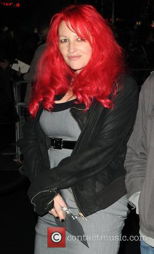 Jane Goldman UK premiere of 'Twilight' held at the Vue cinema on Leicester Square London, England - 03.12.08