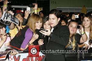 Jackson Rathbone, Mann Village Theater