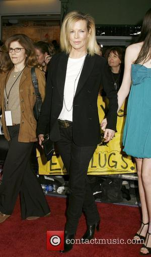 Kim Basinger Los Angeles Premiere of the film 'Twilight' held at Mann Village Theater California, USA- 17.11.08