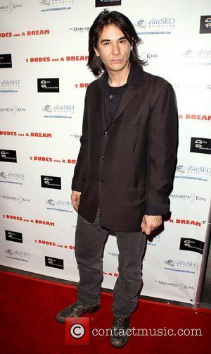 James Duval Premiere of '2 Dudes and a Dream' at the Arclight Theatre in Hollywood Los Angeles, California - 03.02.09