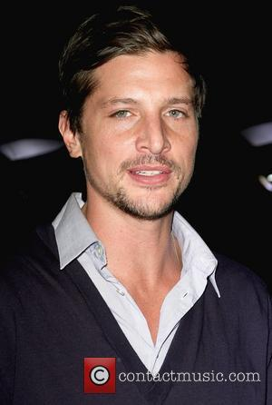 Simon Rex Premiere of '2 Dudes and a Dream' at the Arclight Theatre in Hollywood Los Angeles, California - 03.02.09