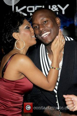 Guest and Tyrese Gibson Birthday celebration for Tyrese at Karu & Y Lounge  Miami, Florida - 26.12.08