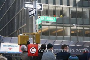 Atmosphere, CBS, David Letterman and U2