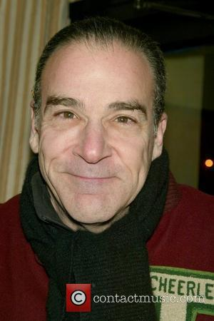 Mandy Patinkin Opening Night After Party for 'Uncle Vanya' held at Pangea - Inside New York City, USA - 12.02.09