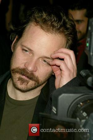 Peter Sarsgaard Opening Night After Party for 'Uncle Vanya' held at Pangea - Inside New York City, USA - 12.02.09
