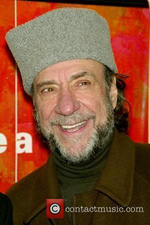 F. Murray Abraham Opening Night After Party for 'Uncle Vanya' held at Pangea - Inside New York City, USA -...