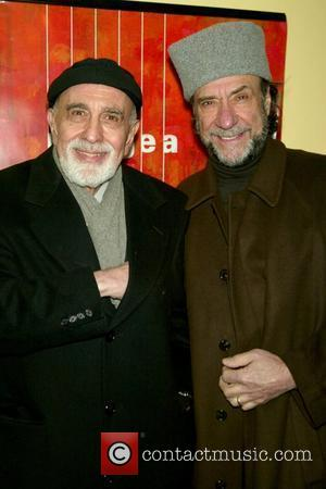 George Morfogen and F. Murray Abraham