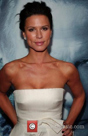 Rhona Mitra Los Angeles premiere of 'Underworld: Rise of the Lycans' at Arclight Hollywood Los Angeles, California - 22.01.09