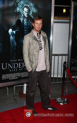 Kip Pardue Los Angeles premiere of 'Underworld: Rise of the Lycans' at Arclight Hollywood Los Angeles, California - 22.01.09