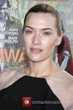 Winslet's Dad Axed From Movie Soundtrack By Madonna