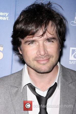 Matthew Settle US weekly Hot Hollywood issue - arrivals at Skylight New York City, USA - 21.10.08