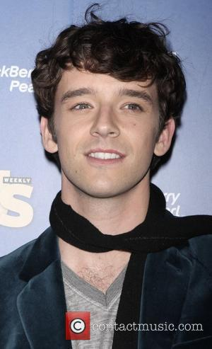 Michael Urie US weekly Hot Hollywood issue - arrivals at Skylight New York City, USA - 21.10.08