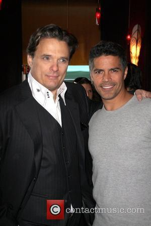 Damian Chapa and Esai Morales
