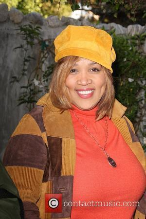 Kym Whitley The 2009 Valentine/Oscar Celebrity Romance Suite at Cafe La Boheme in West Hollywood Los Angeles, California - 10.02.09