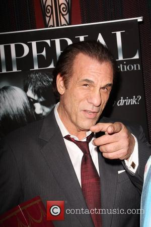 Robert Davi The 2009 Valentine/Oscar Celebrity Romance Suite at Cafe La Boheme in West Hollywood Los Angeles, California - 10.02.09
